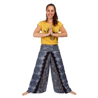 Pantaloni larghi Sayuri Thana   UNI (S/M), XXL
