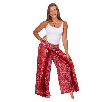 Pantaloni larghi Sayuri Rashida | UNI (S/M) , XXL