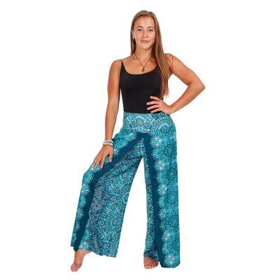 Pantaloni larghi Sayuri Yara | UNI (S/M), XXL