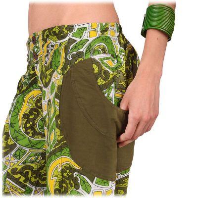 Pantaloni Lompat Takut India