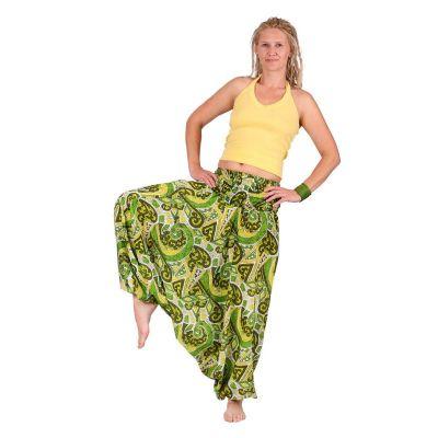 Pantaloni Savanna Deep
