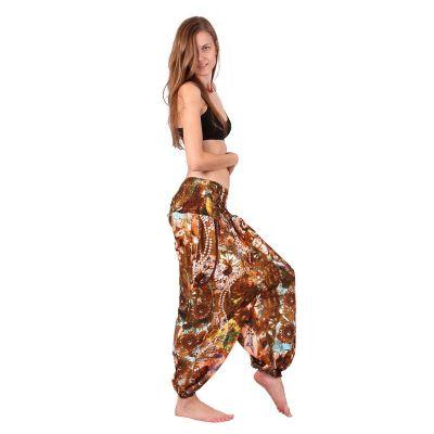 Pantaloni Warna Tinja