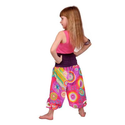 Pantaloni per bambini Pink Princess | 4-6 anni, 6-8 anni, 8-10 anni, 10-12 anni