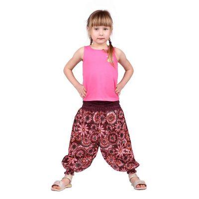 Pantaloni per bambini Garden Queen | 4-6 anni, 6-8 anni
