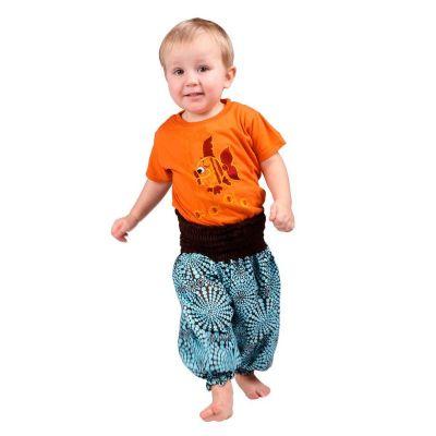 Pantaloni per bambini Blue Joy | 3-4 anni, 4-6 anni, 6-8 anni
