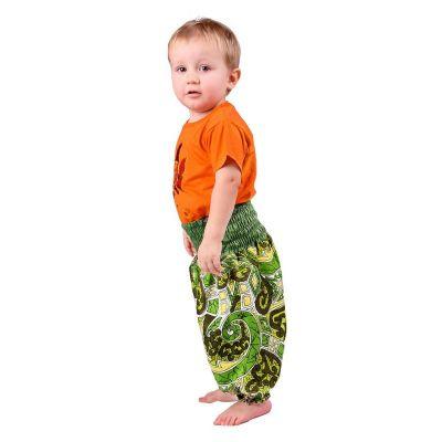 Pantaloni per bambini Meadow Story | 3-4 anni, 4-6 anni, 6-8 anni
