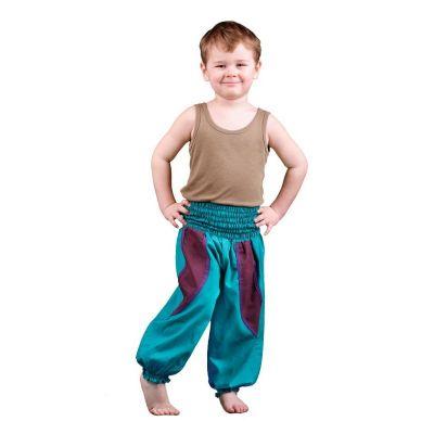 Pantaloni per bambini Atau Pirus | 3-4 anni