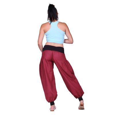 Pantaloni Daura Merah