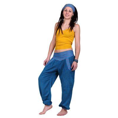 Pantaloni Tidak Lurus
