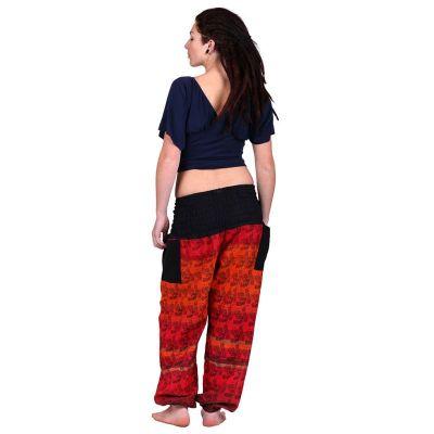 Pantaloni Patan Akan | S/M, L/XL