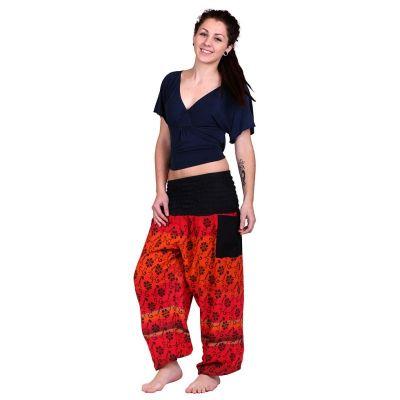 Pantaloni Patan Api | S/M, L/XL