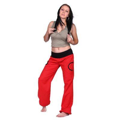 Pantaloni Guntur Api | S/M, L/XL
