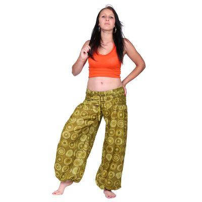 Pantaloni Segi Dasar