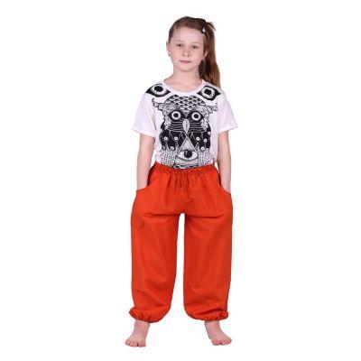 Pantaloni per bambini Biasa Rubah