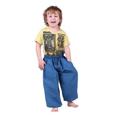 Pantaloni per bambini Biasa Pirus | 6-8 anni, 8-10 anni
