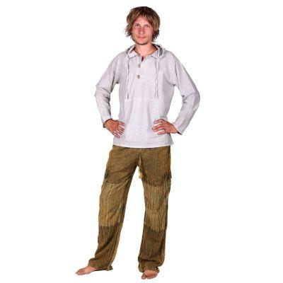 Kurta Ganet Skua - camicia a maniche lunghe da uomo   S, M, L, XL, XXL, Giacca M, Giacca XL