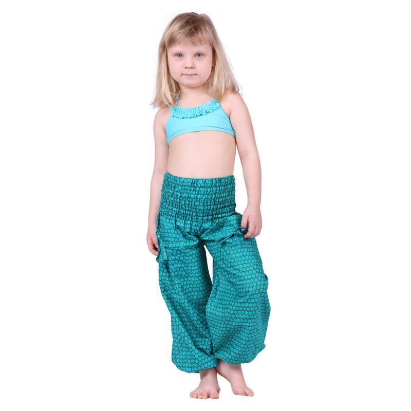 Pantaloni per bambini Anak Danau