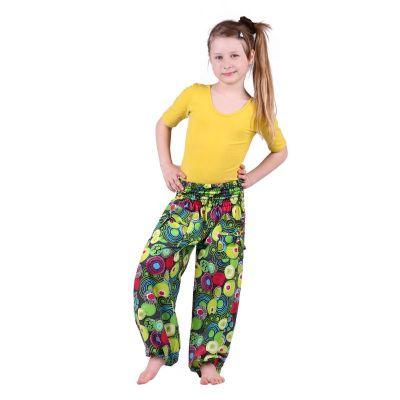 Pantaloni per bambini Anak Rimba | 3-4 anni, 4-6 anni, 6-8 anni
