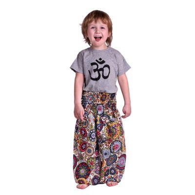 Pantaloni per bambini Anak Alam | 3-4 anni, 4-6 anni, 6-8 anni