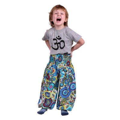 Pantaloni per bambini Anak Taman | 3-4 anni, 4-6 anni, 6-8 anni