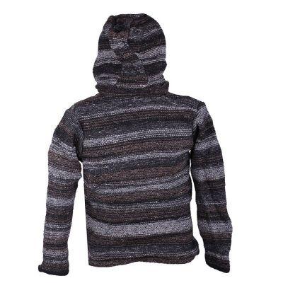 Maglione di lana Halebow Altezza Nepal