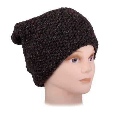 Cappello di lana Istri Rough