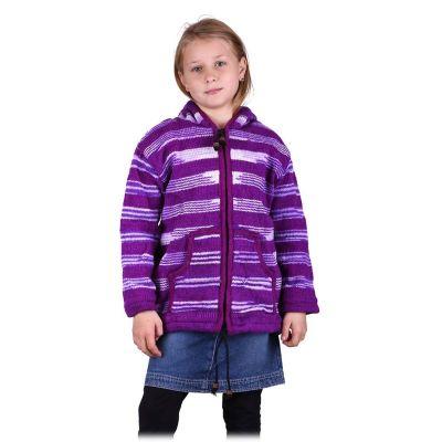 Maglione di lana Purple Queen | S, M, L, XL, XXL