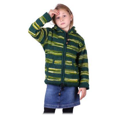 Maglione di lana Forest Dream | S, M, XL
