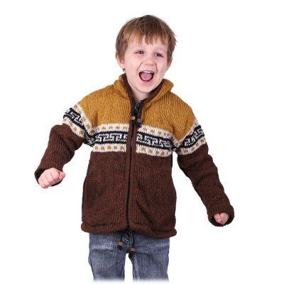 Maglione di lana Meritato orgoglio | S, M, L, XL, XXL
