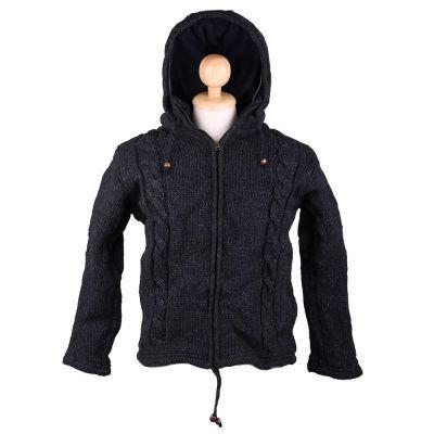 Maglione di lana Black Uplift   S, M, L, XL, XXL