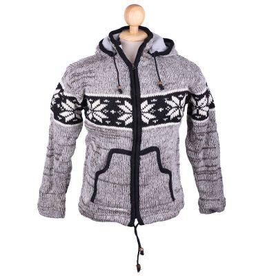 Maglione di lana Northern Delight   S, M, L, XL, XXL