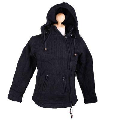 Maglione di lana Tansen Night   S, M, L, XL, XXL