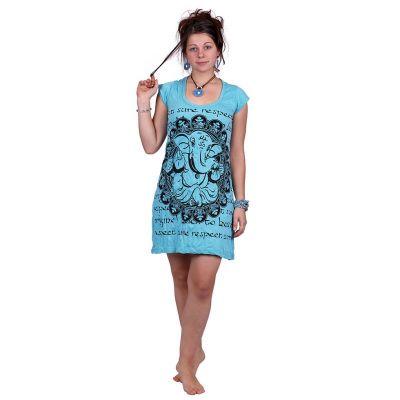 Abito (tunica) Sure Ganesh Turquoise   S, M, L, XXL
