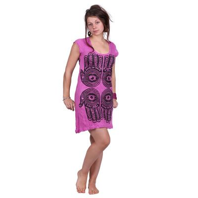 Vestito (tunica) Sure Hamsa Pink   S