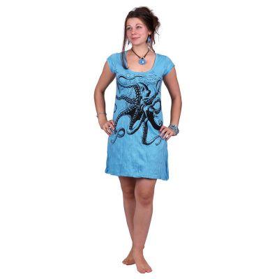 Abito Sure Octopus Blue   S, M, L, XL, XXL