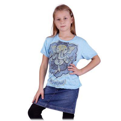 Maglietta Sure Ganesh Blue | M