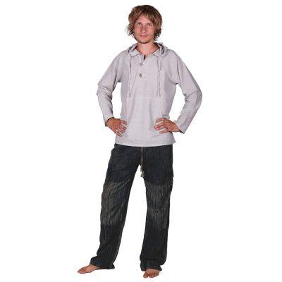 Pantaloni Kirtipur Hitam