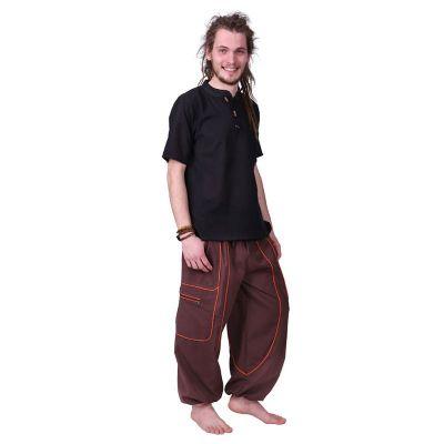 Pantaloni Arun Hutan