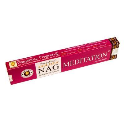 Meditazione Golden Nag