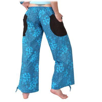 Pantaloni Lompat Beku India