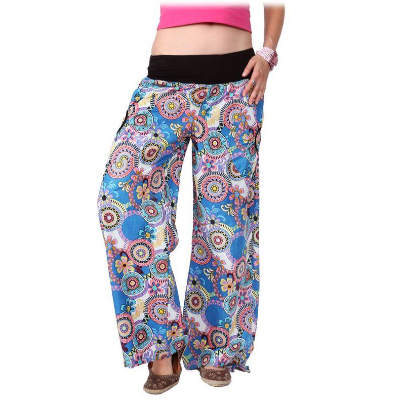 Pantaloni Guntur Pilem